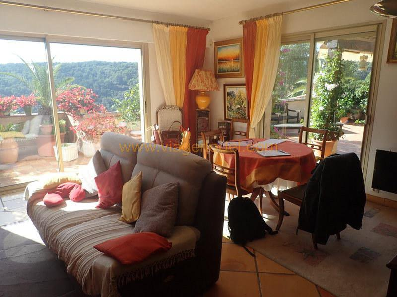 Vitalicio  casa Vence 265000€ - Fotografía 3