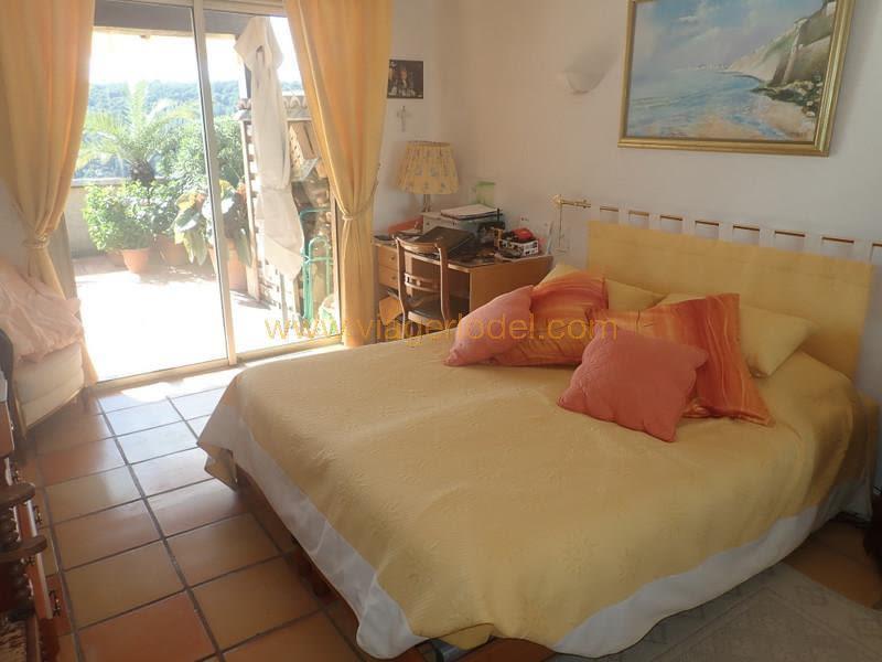 Vitalicio  casa Vence 265000€ - Fotografía 5