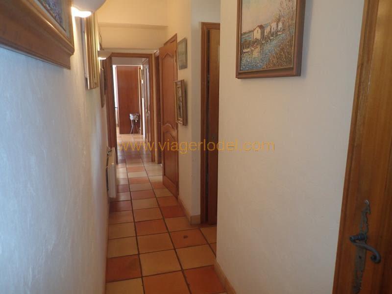 Vitalicio  casa Vence 265000€ - Fotografía 11