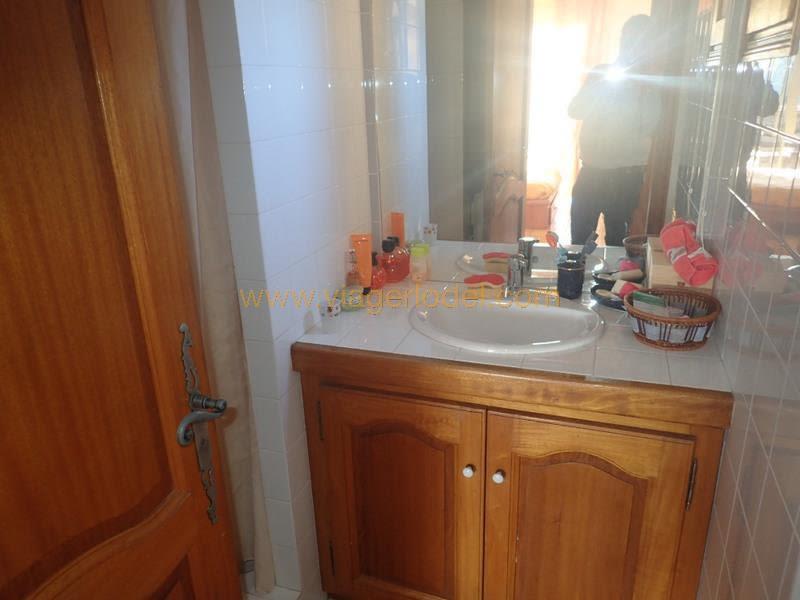 Vitalicio  casa Vence 265000€ - Fotografía 26