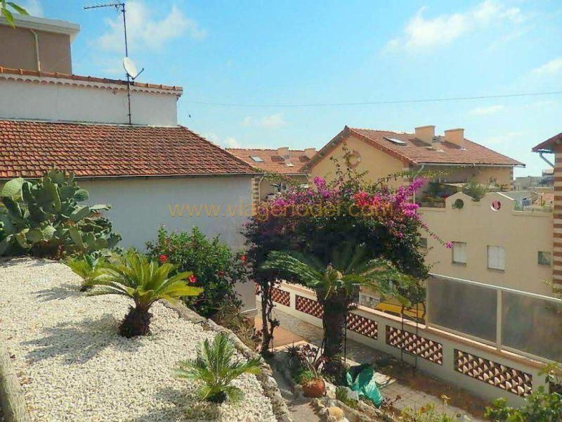 Viager maison / villa Cap-d'ail 420000€ - Photo 2