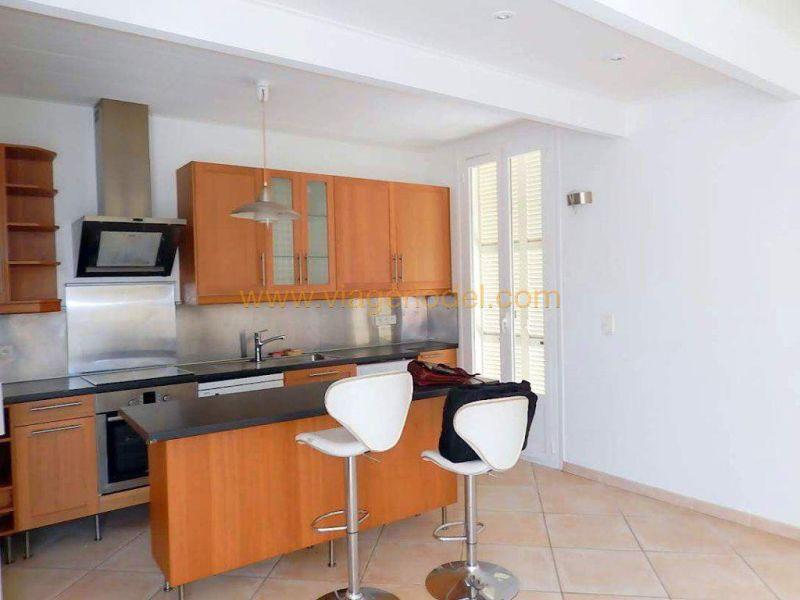Vitalicio  casa Cap-d'ail 420000€ - Fotografía 4