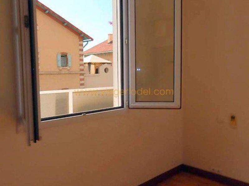 Vitalicio  casa Cap-d'ail 420000€ - Fotografía 7