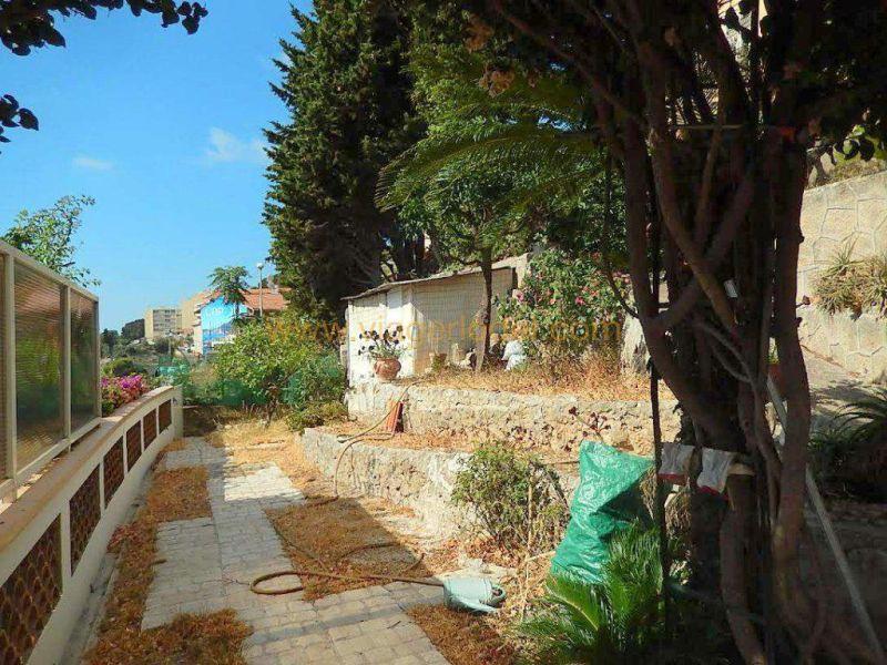 Vitalicio  casa Cap-d'ail 420000€ - Fotografía 3