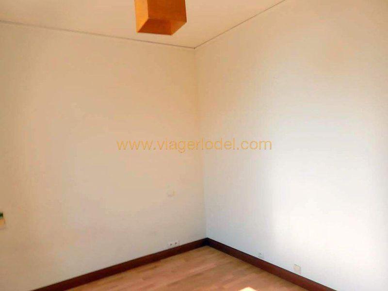 Vitalicio  casa Cap-d'ail 420000€ - Fotografía 6