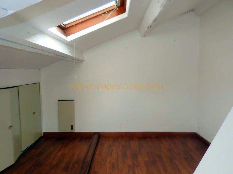 Vitalicio  casa Cap-d'ail 420000€ - Fotografía 5