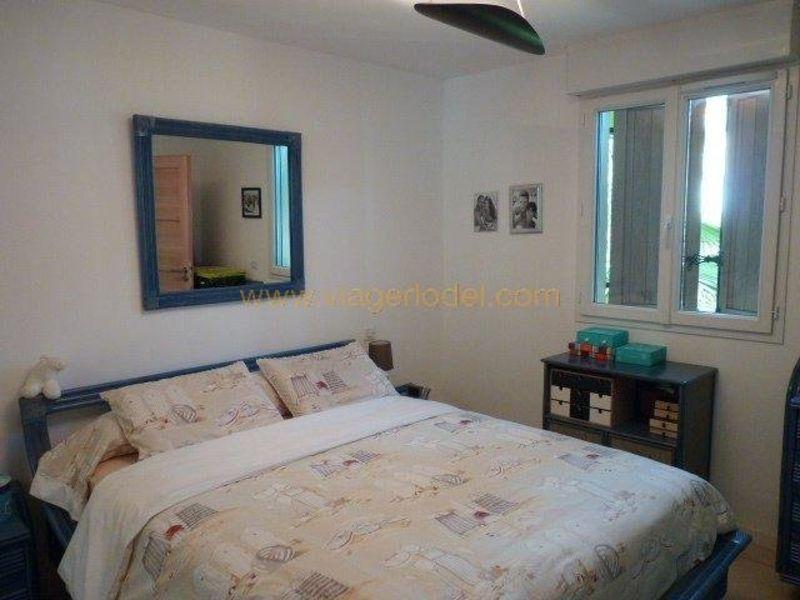 Vitalicio  apartamento Rayol-canadel-sur-mer 283000€ - Fotografía 4