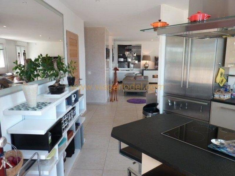 Vitalicio  apartamento Rayol-canadel-sur-mer 283000€ - Fotografía 10