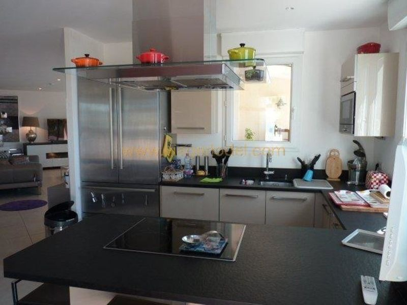 Vitalicio  apartamento Rayol-canadel-sur-mer 283000€ - Fotografía 8
