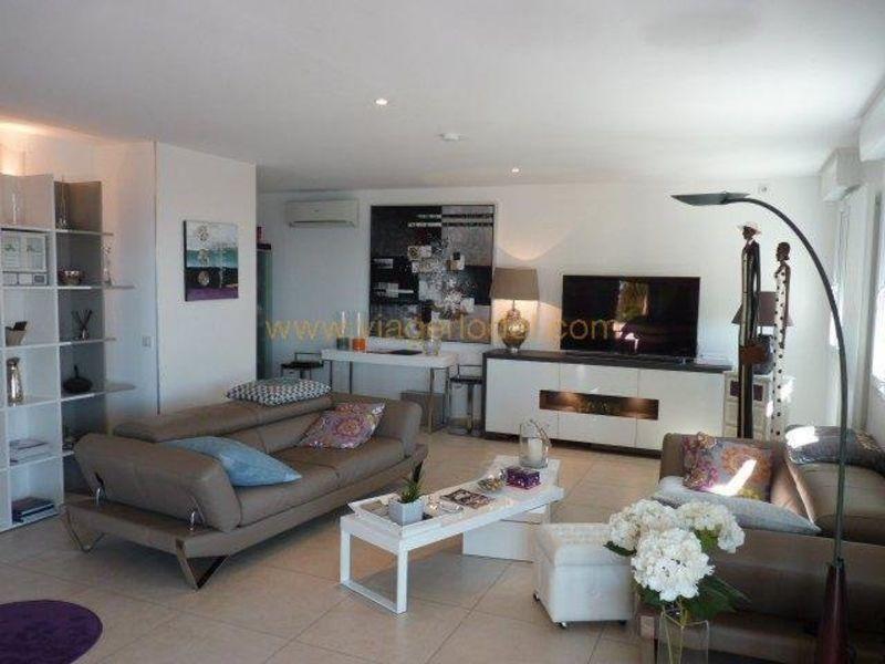 Vitalicio  apartamento Rayol-canadel-sur-mer 283000€ - Fotografía 3