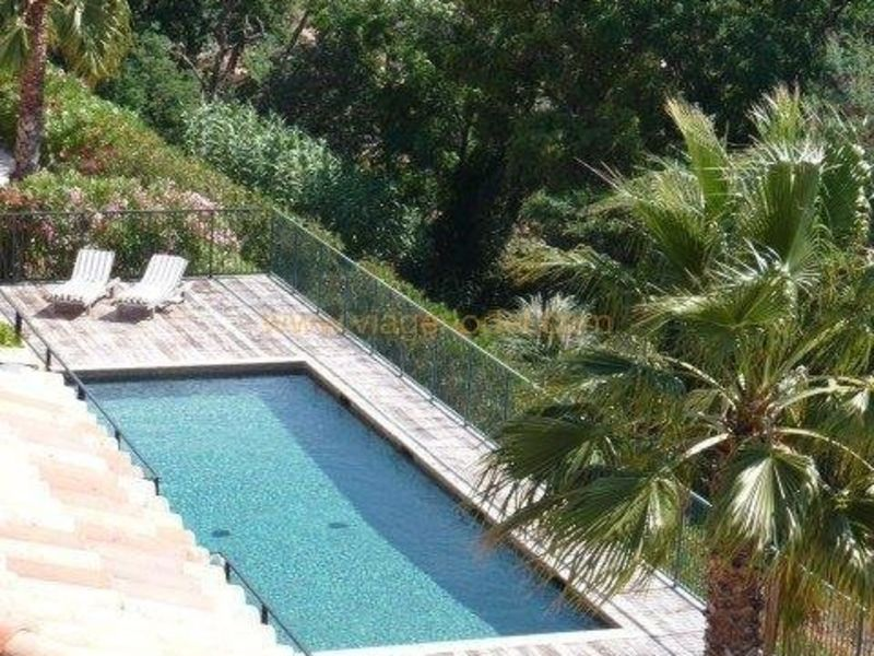 Life annuity apartment Rayol-canadel-sur-mer 283000€ - Picture 2