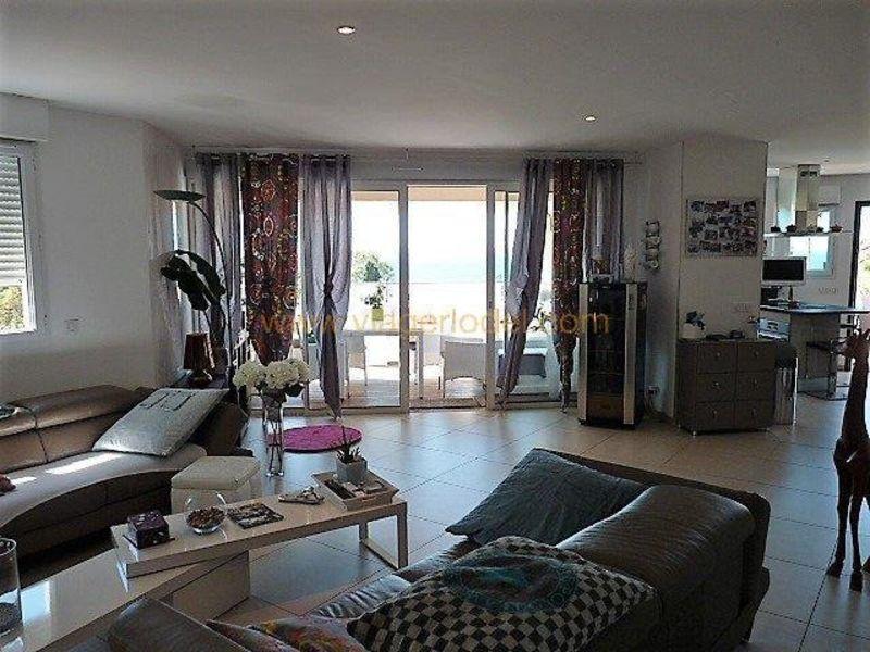Vitalicio  apartamento Rayol-canadel-sur-mer 283000€ - Fotografía 6