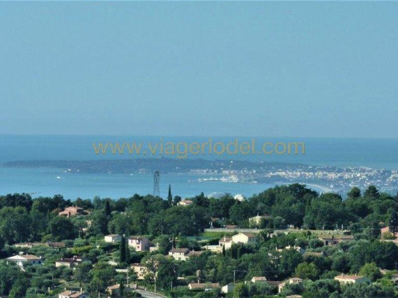 Verkauf auf rentenbasis haus Saint-jeannet 635000€ - Fotografie 7