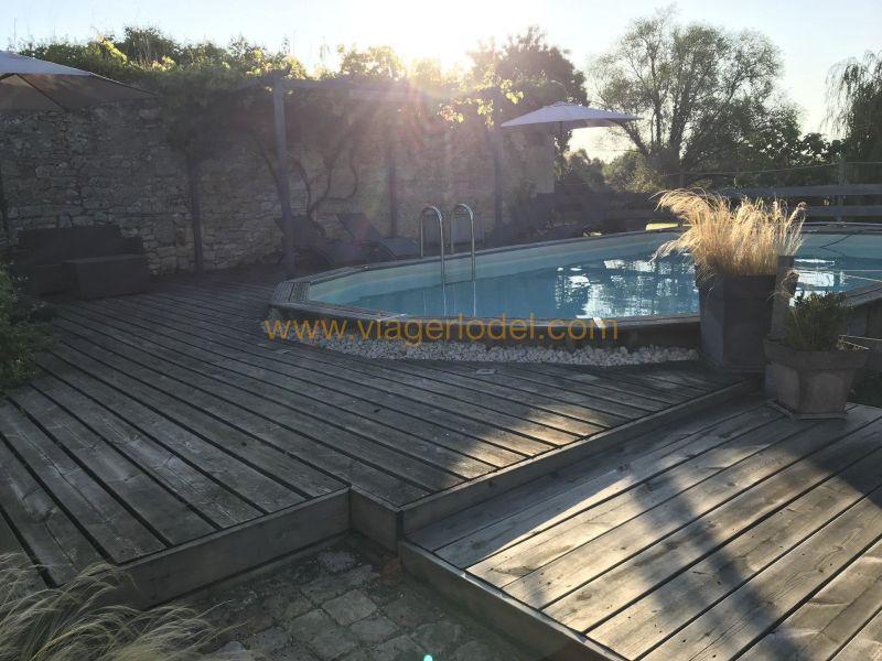 casa Jau dignac et loirac 420000€ - Fotografia 29