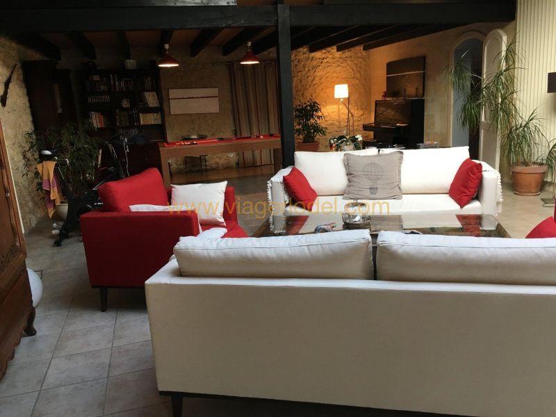 casa Jau dignac et loirac 420000€ - Fotografia 3
