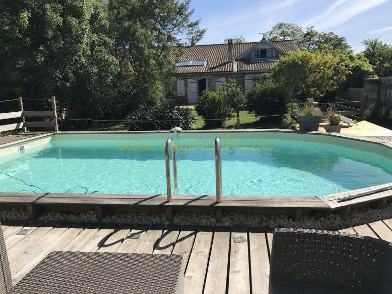casa Jau dignac et loirac 420000€ - Fotografia 28