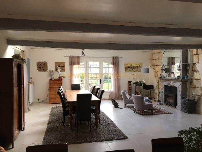 casa Jau dignac et loirac 420000€ - Fotografia 1