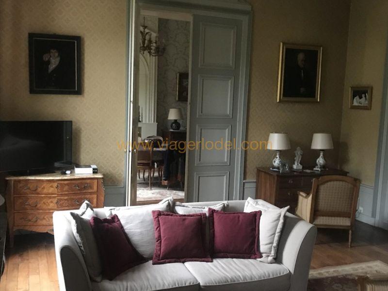 Vendita nell' vitalizio di vita hotel privato Niort 465000€ - Fotografia 13