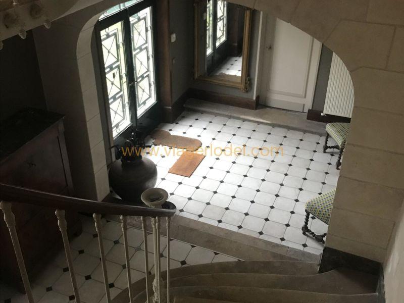 Vendita nell' vitalizio di vita hotel privato Niort 465000€ - Fotografia 5