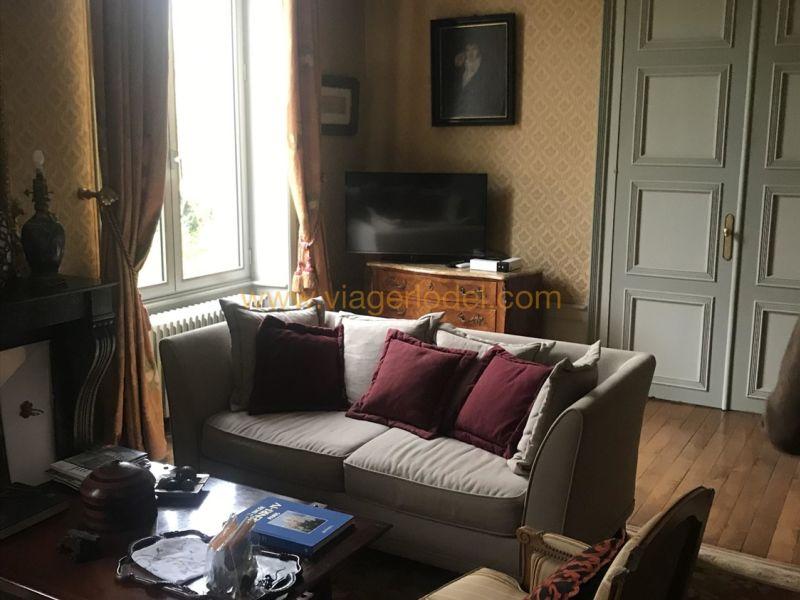 Vendita nell' vitalizio di vita hotel privato Niort 465000€ - Fotografia 9
