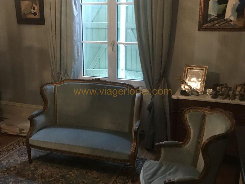 Vendita nell' vitalizio di vita hotel privato Niort 465000€ - Fotografia 16