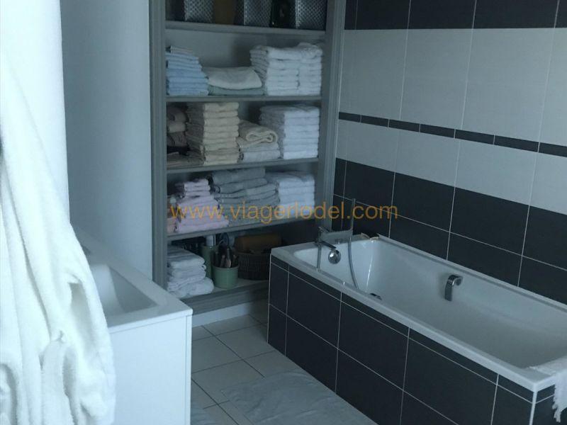 Vendita nell' vitalizio di vita hotel privato Niort 465000€ - Fotografia 19