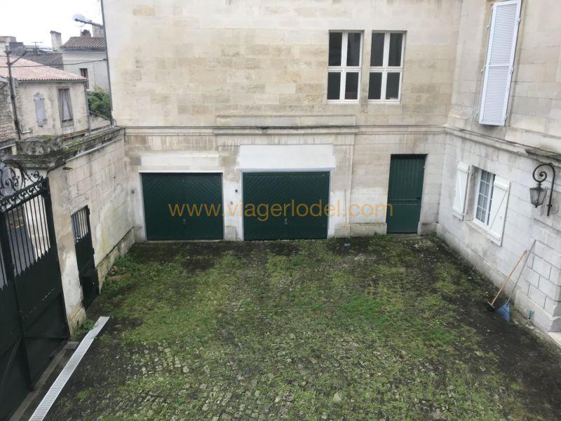 Vendita nell' vitalizio di vita hotel privato Niort 465000€ - Fotografia 21