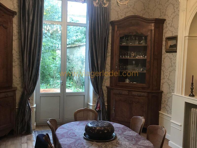 Vendita nell' vitalizio di vita hotel privato Niort 465000€ - Fotografia 11