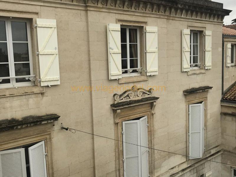 Vendita nell' vitalizio di vita hotel privato Niort 465000€ - Fotografia 3
