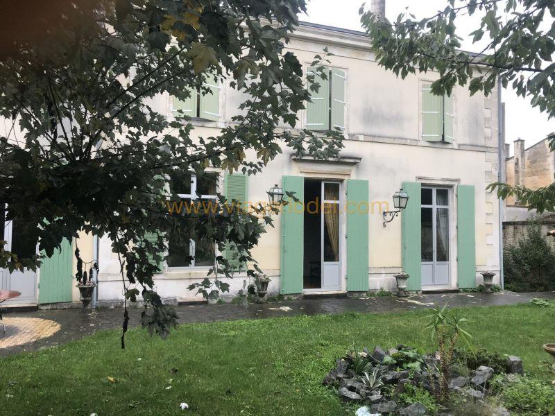 palacete Niort 765000€ - Fotografia 3