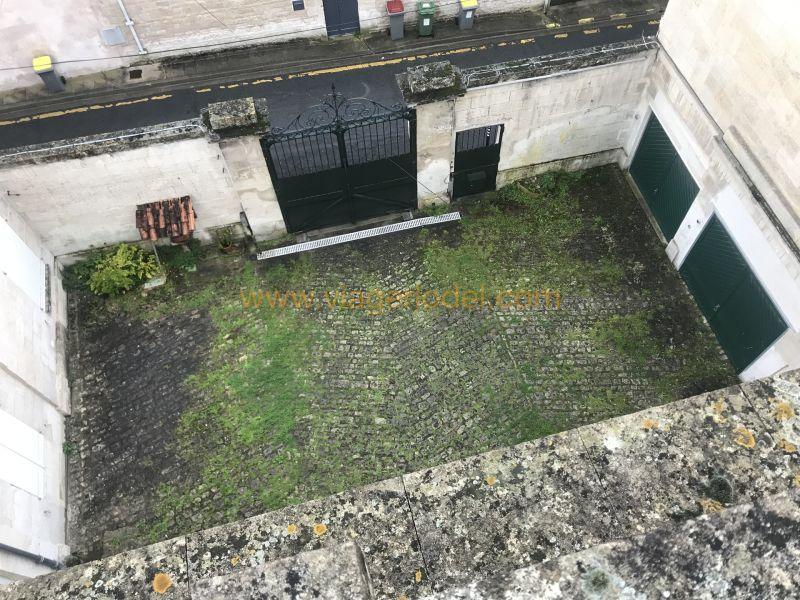 palacete Niort 765000€ - Fotografia 24