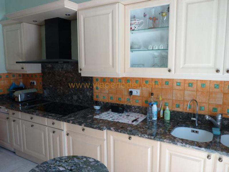Viager maison / villa Marseille 12ème 360000€ - Photo 4