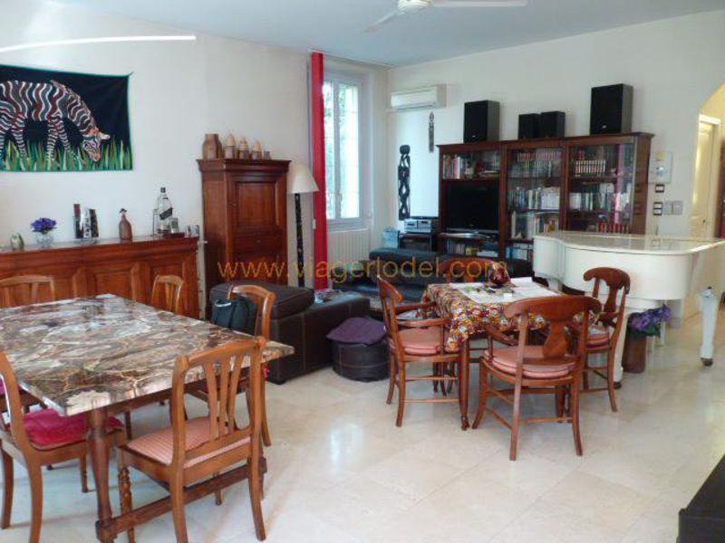 Viager maison / villa Marseille 12ème 360000€ - Photo 2