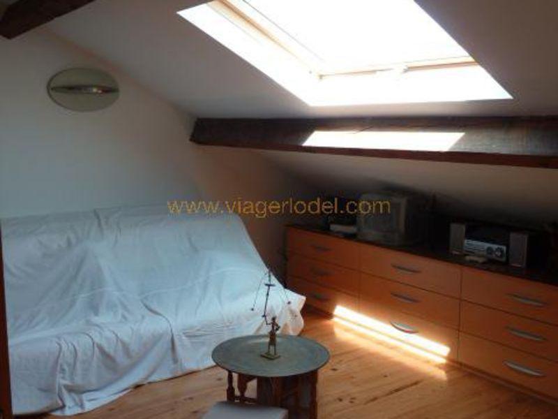 Viager maison / villa Marseille 12ème 360000€ - Photo 7