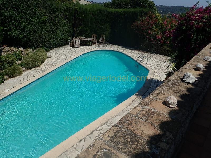 casa La colle-sur-loup 310000€ - Fotografia 8