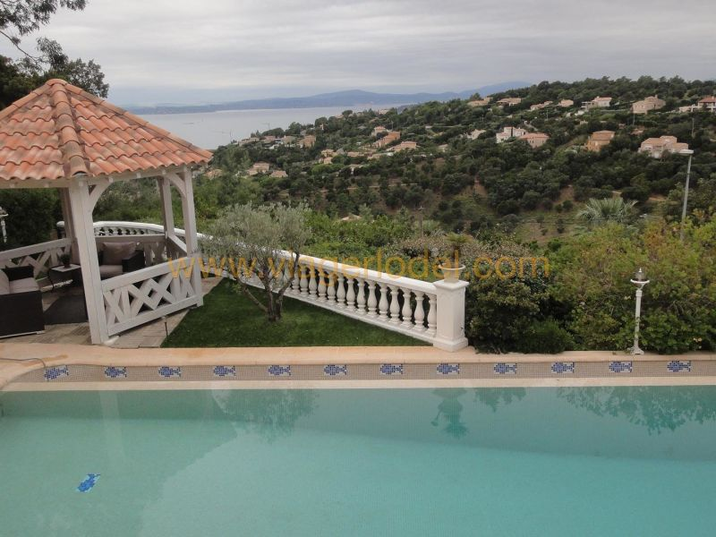 Verkauf auf rentenbasis haus Roquebrune-sur-argens 310000€ - Fotografie 6