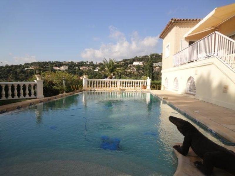 Verkauf auf rentenbasis haus Roquebrune-sur-argens 310000€ - Fotografie 17