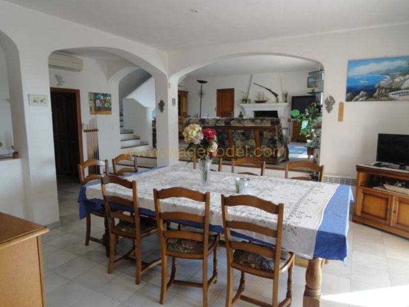 Verkauf auf rentenbasis haus Roquebrune-sur-argens 310000€ - Fotografie 9