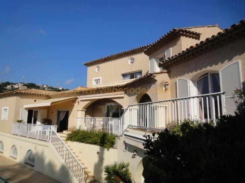 Viager maison / villa Roquebrune-sur-argens 310000€ - Photo 2