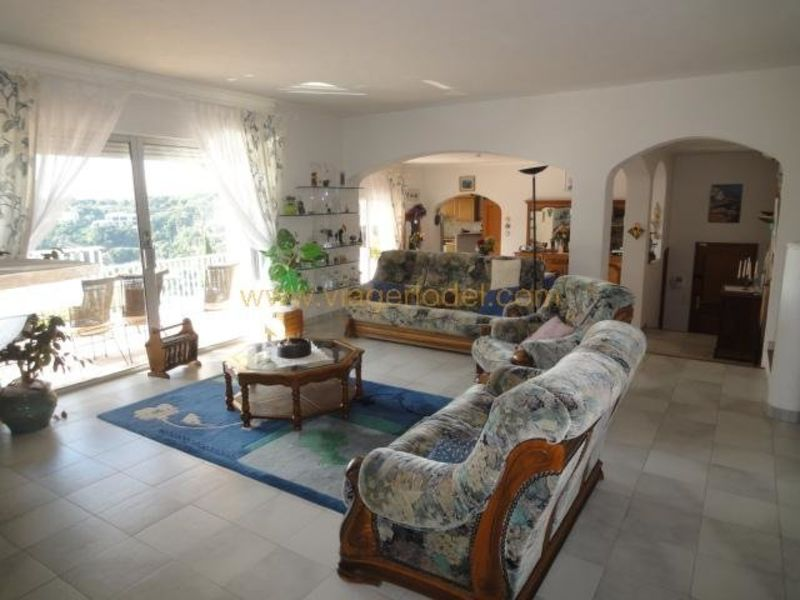 Viager maison / villa Roquebrune-sur-argens 310000€ - Photo 7