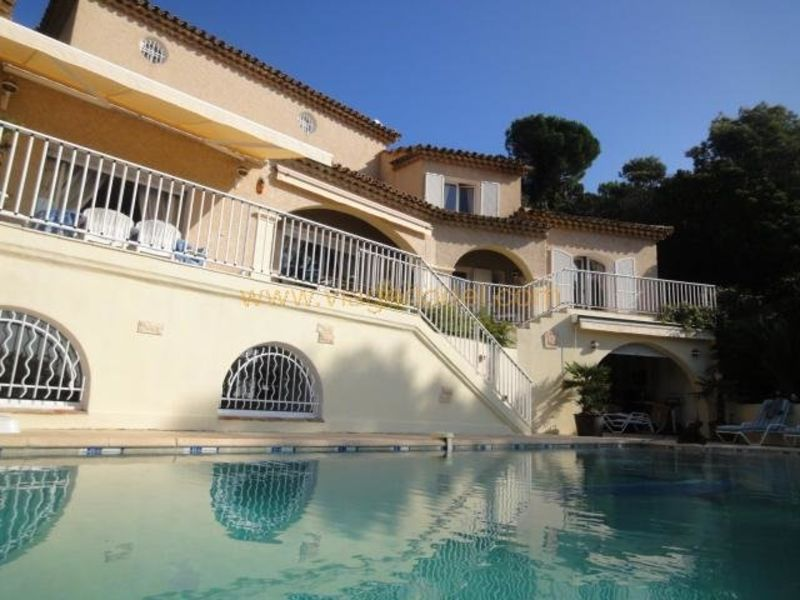 Verkauf auf rentenbasis haus Roquebrune-sur-argens 310000€ - Fotografie 1