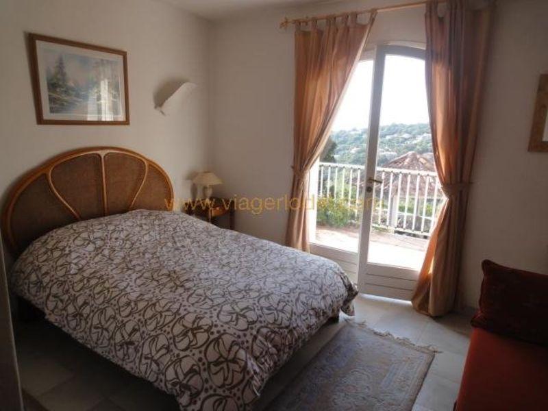 Verkauf auf rentenbasis haus Roquebrune-sur-argens 310000€ - Fotografie 11