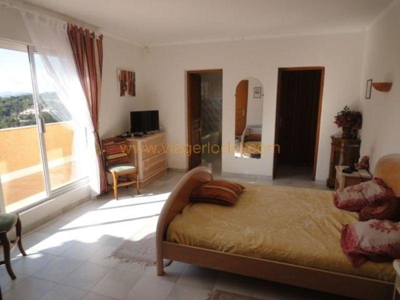 Viager maison / villa Roquebrune-sur-argens 310000€ - Photo 13