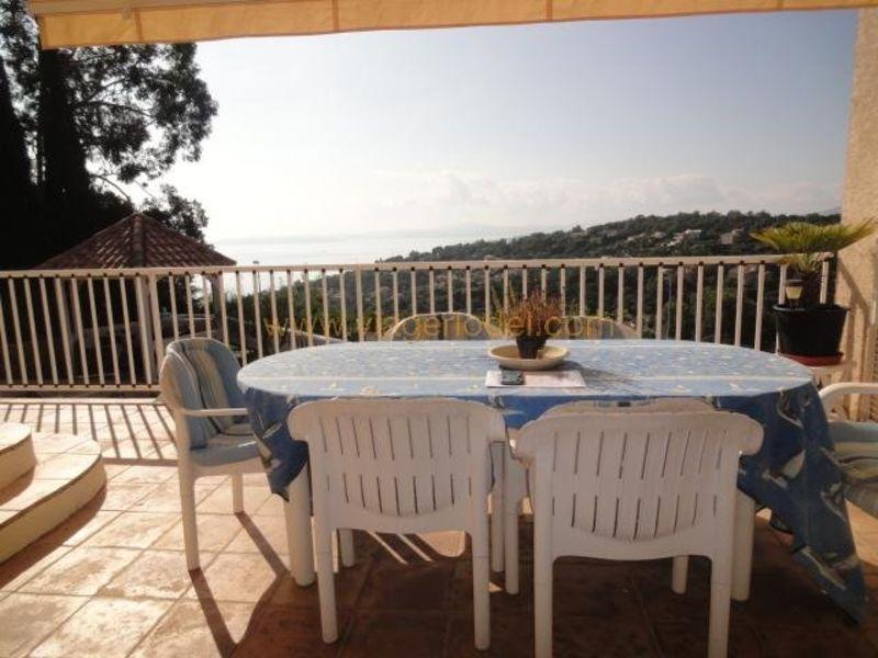 Verkauf auf rentenbasis haus Roquebrune-sur-argens 310000€ - Fotografie 5