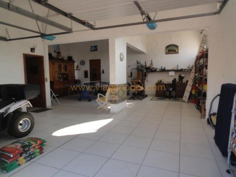 Verkauf auf rentenbasis haus Roquebrune-sur-argens 310000€ - Fotografie 14