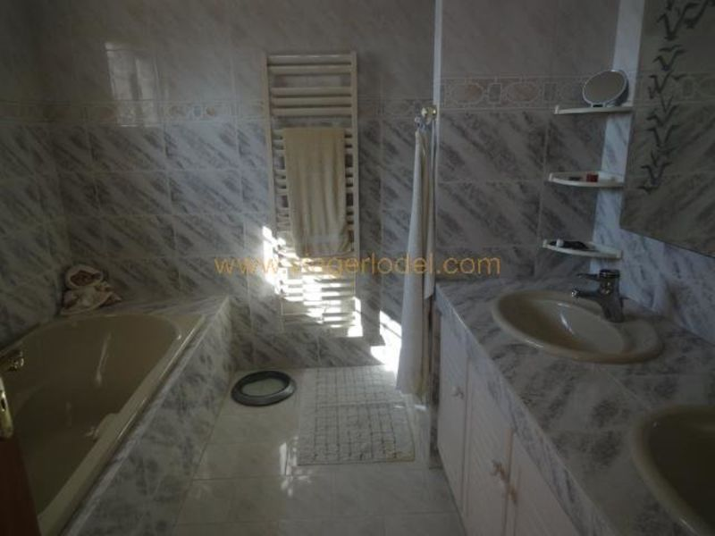 Viager maison / villa Roquebrune-sur-argens 310000€ - Photo 15