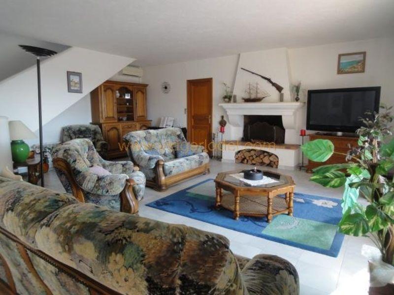 Verkauf auf rentenbasis haus Roquebrune-sur-argens 310000€ - Fotografie 8