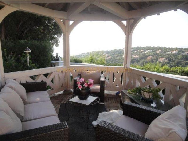 Viager maison / villa Roquebrune-sur-argens 310000€ - Photo 4