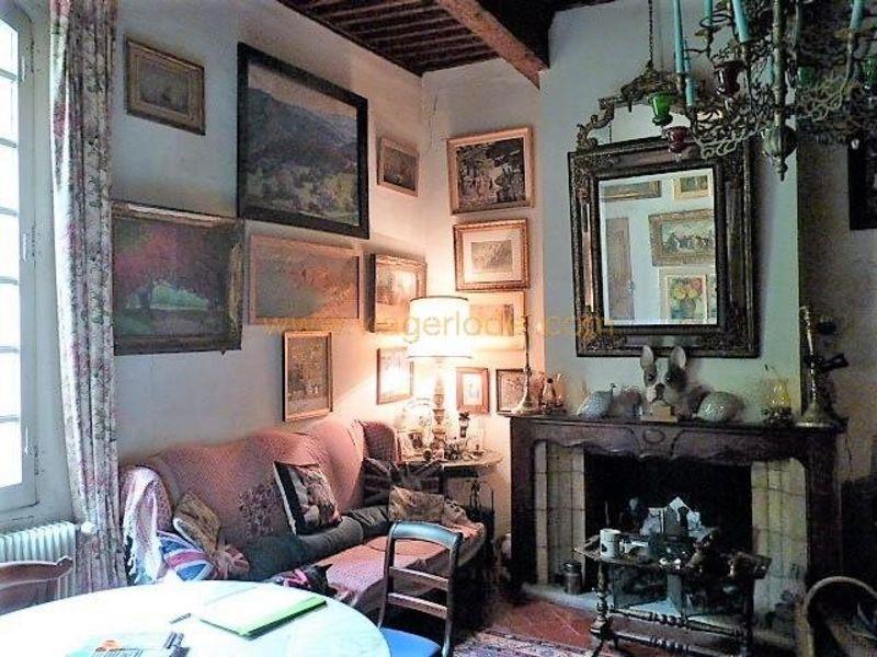 Life annuity apartment Aix-en-provence 175000€ - Picture 3