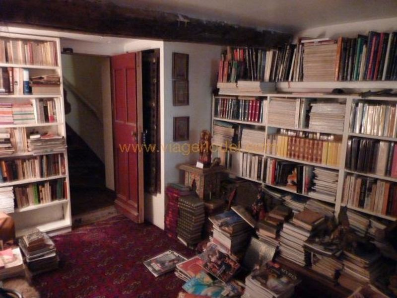 Life annuity apartment Aix-en-provence 175000€ - Picture 9